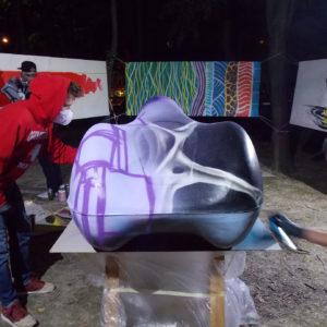 FAST ART PROTOTYPE